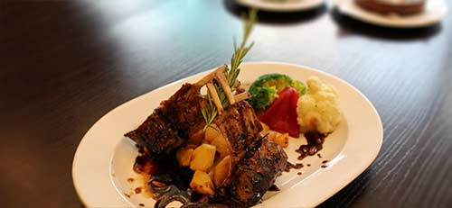 Tres Tapas - Spanische Tapas Bar & Restaurant