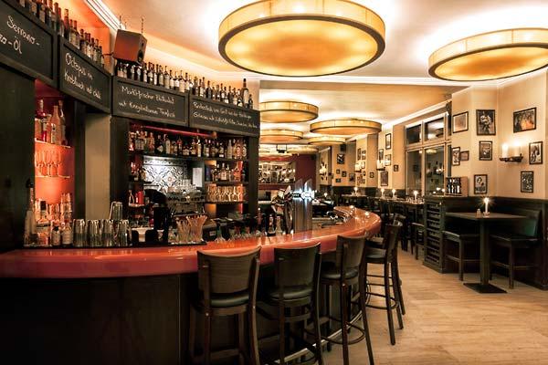 Tres Tapas - Spanish Restaurant & Tapasbar